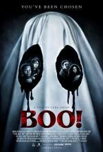BOO! (2019) afişi