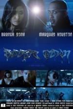 Boogie Town (2010) afişi