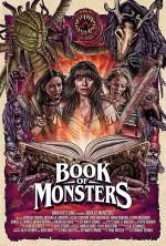 Book of Monsters (2018) afişi