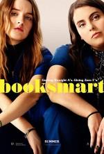 Booksmart (2019) afişi