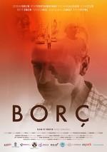 Borç (2018) afişi