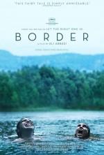 Sınır (2018) afişi