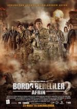 Bordo Bereliler 2: Afrin