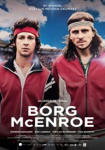 Borg / McEnroe Afişi