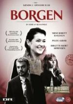 Borgen Season 2 (2011) afişi