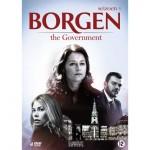 Borgen Season 3 (2013) afişi