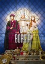 Borgia  (2011) afişi