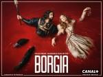 Borgia Sezon 3 (2014) afişi