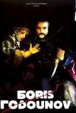 Boris Godounov (1989) afişi