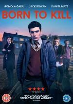Born to Kill (2017) afişi