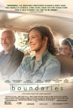 Boundaries (2018) afişi