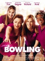 Bowling (2012) afişi