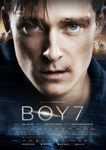 Boy 7 (2015) afişi