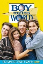 Boy Meets World (1993) afişi