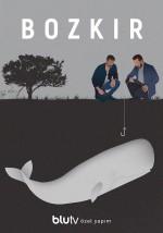 Bozkır (2018) afişi