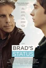 Brad'in Durumu: Karmaşık (2017) afişi