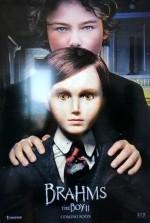 Brahms: The Boy II (2020) afişi