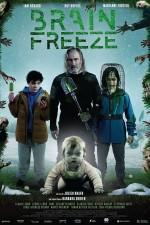 Brain Freeze (2021) afişi