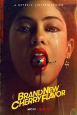 Brand New Cherry Flavor (2021) afişi