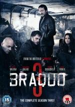 Braquo Sezon 3 (2014) afişi