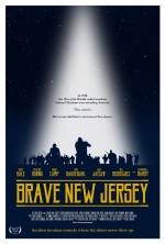Brave New Jersey (2016) afişi