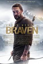 Braven (2018) afişi