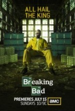 Breaking Bad Sezon 5