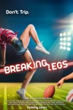Breaking Legs (2015) afişi