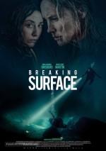 Breaking Surface (2020) afişi