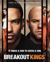 Breakout Kings (2011) afişi