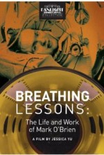 Breathing Lessons: The Life and Work of Mark OBrien (1996) afişi
