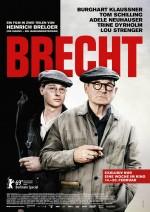 Brecht (2019) afişi