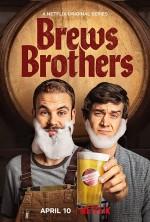Brews Brothers (2020) afişi