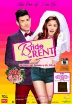 Bride For Rent (2014) afişi