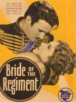 Bride Of The Regiment (1930) afişi