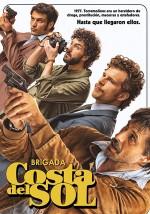 Brigada Costa del Sol (2019) afişi