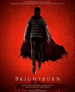 BrightBurn (2019) afişi