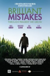 Brilliant Mistakes (2012) afişi