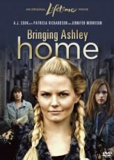 Bringing Ashley Home (2011) afişi