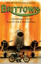 Brittown (2008) afişi