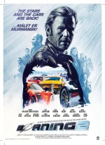 Yarış 2 (2016) afişi