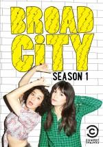 Broad City (2014) afişi