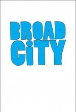 Broad City Sezon 4 (2017) afişi