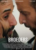 Broeders (2017) afişi