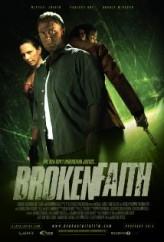 Broken Faith (2012) afişi