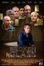 Broken Glass (2013) afişi