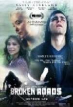 Broken Roads (2012) afişi