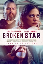 Broken Star (2018) afişi
