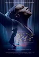 Bronx Gothic (2017) afişi