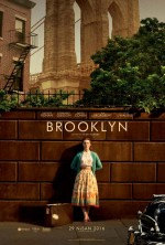 Brooklyn (2015) afişi